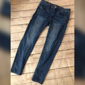 American Eagle Jeggins 8 short (petite)